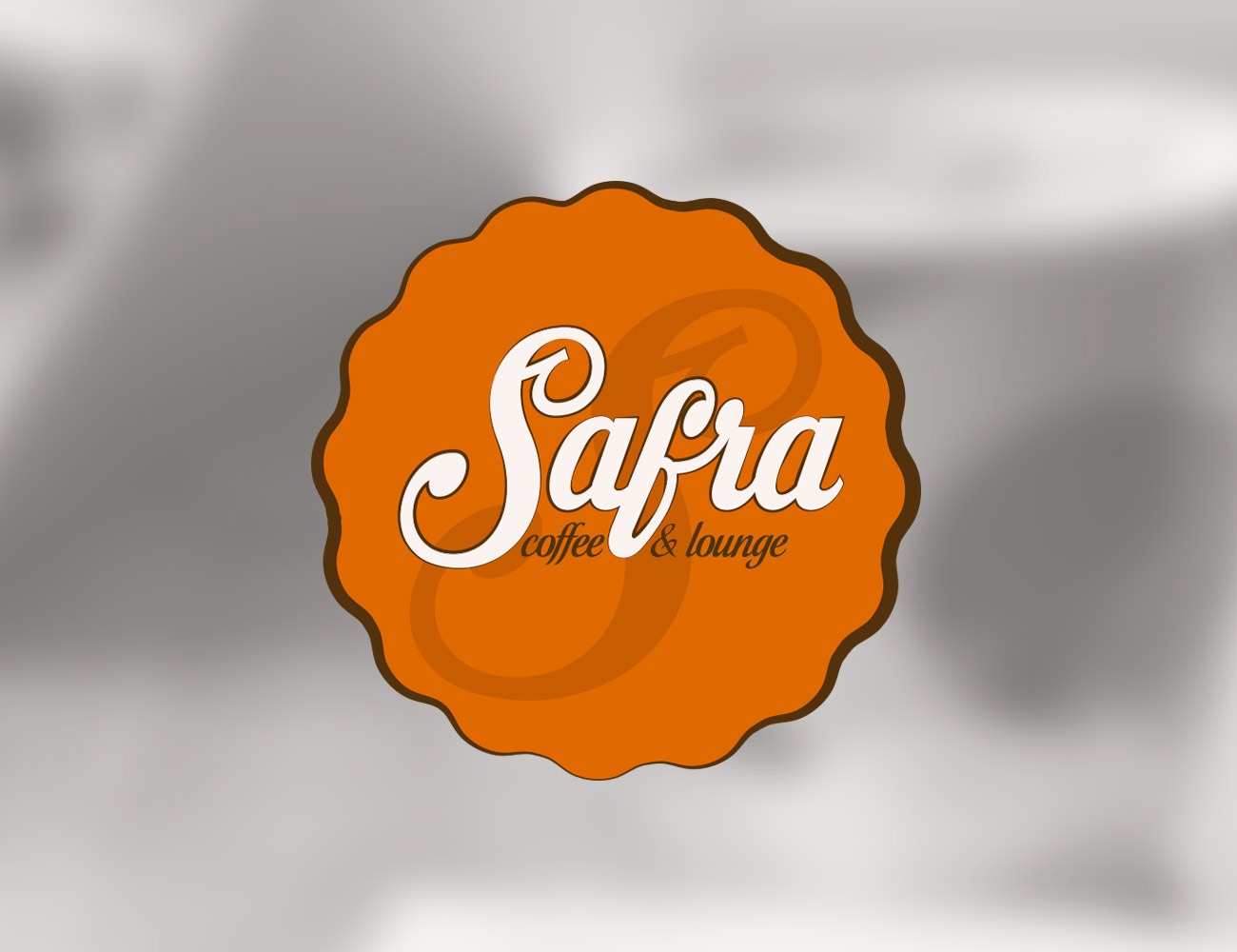 Safra Coffee & Lounge
